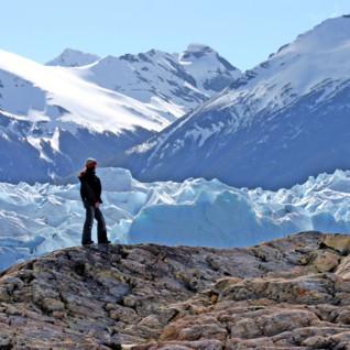 Glacier Ice Trekking