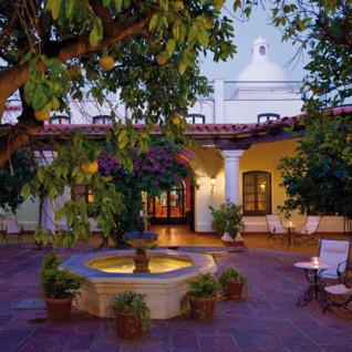 Patios de Cafayate Hotel & Spa