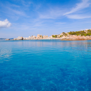 The Maddalena Islands