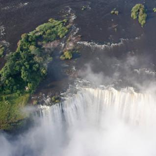 Victoria Falls & Kafue