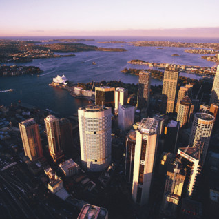 Sydney City Tour