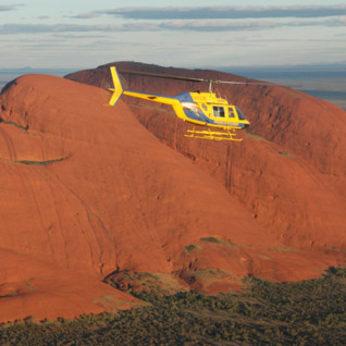 Uluru & The Northern Territory