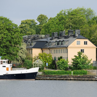 Hotel Skeppsholmen, luxury hotel in Stockholm, Sweden