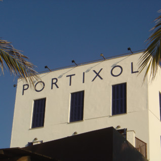 Portixol hotel at, luxury hotel at The Balearics, Spain
