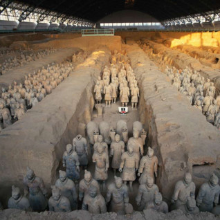 Xi'an & the Terracotta Army