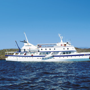 M/V Eclipse