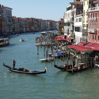 The Venice Canal