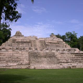 Visit Caracol