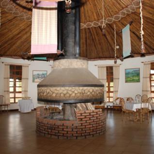 Simien Mountain Lodge