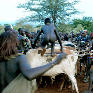 Expert-Led Journey: Tribal Cultures of the Omo Valley with Jeremy Hunter
