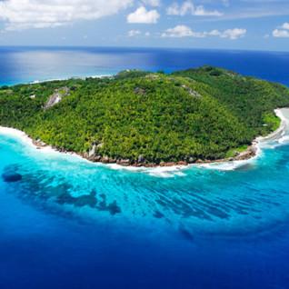 Dive Fregate Island