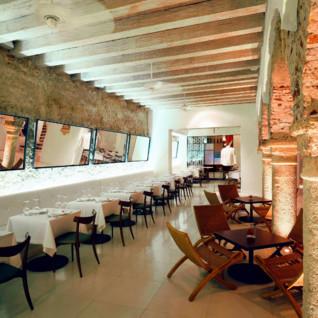Tcherassi Hotel & Spa