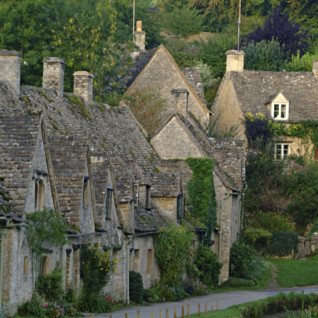 Oxford, the Cotswolds & Bath