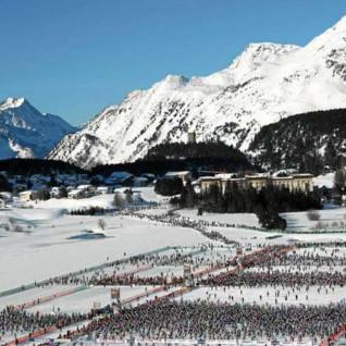 Engadin Ski Marathon