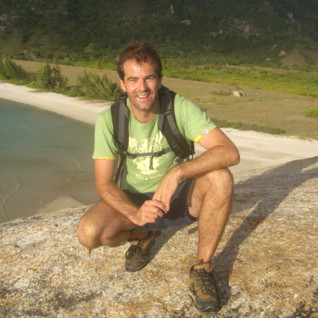 Image of Nick Newbury