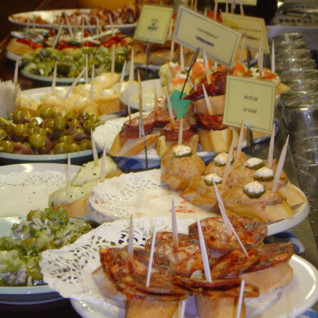 Gourmet Tasting Tour