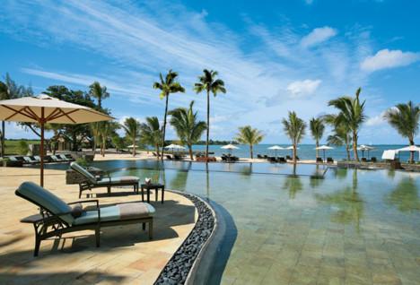 Anahita The Resort view