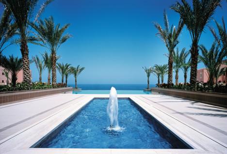 Shangri-La Fountain View