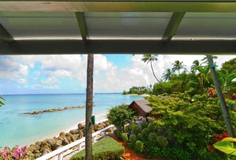 Ocean View Room Cobblers Cove