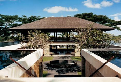 COMO Bali