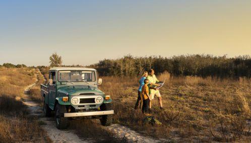 Family Safari, South Africa