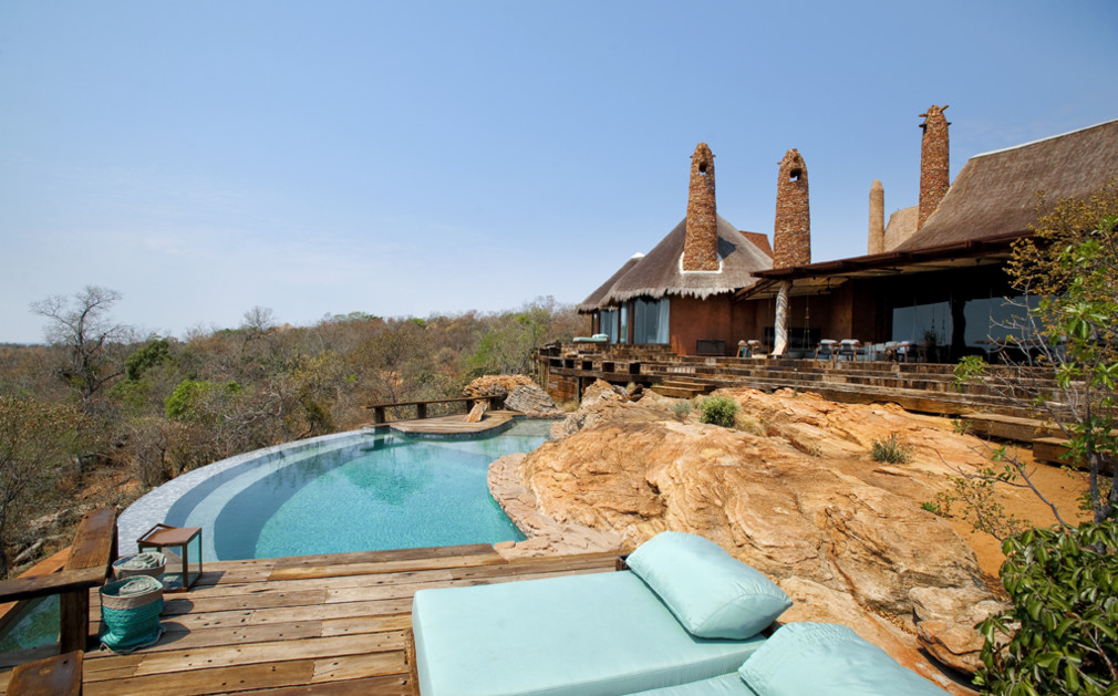 Leobo Private Reserve South Africa Luxury Safari Lodges