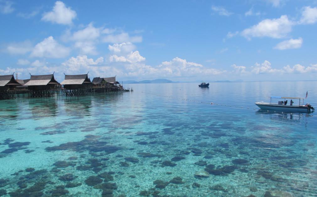 Sipadan kapalai dive resort original diving - Kapalai sipadan dive resort ...