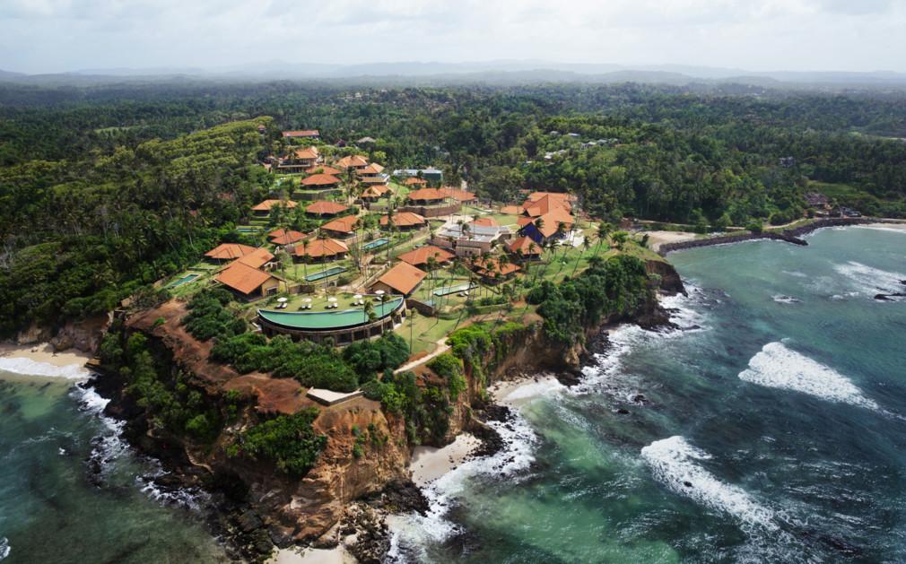 Weligama Sri Lanka  city photos gallery : Cape Weligama Luxury Hotel Sri Lanka Original Travel