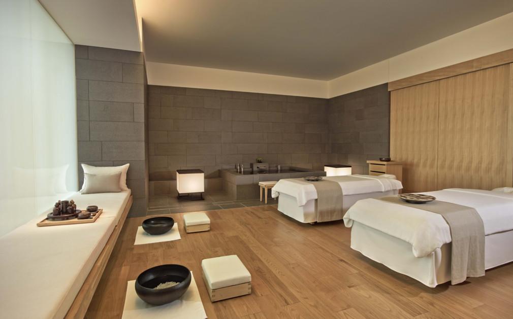 Aman tokyo otemachi luxury hotel japan original travel for Design hotel tokyo