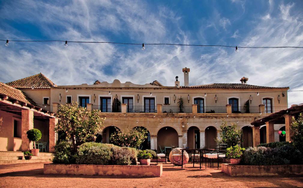 Casa la siesta andalucia luxury hotel spain original - Casa la siesta ...