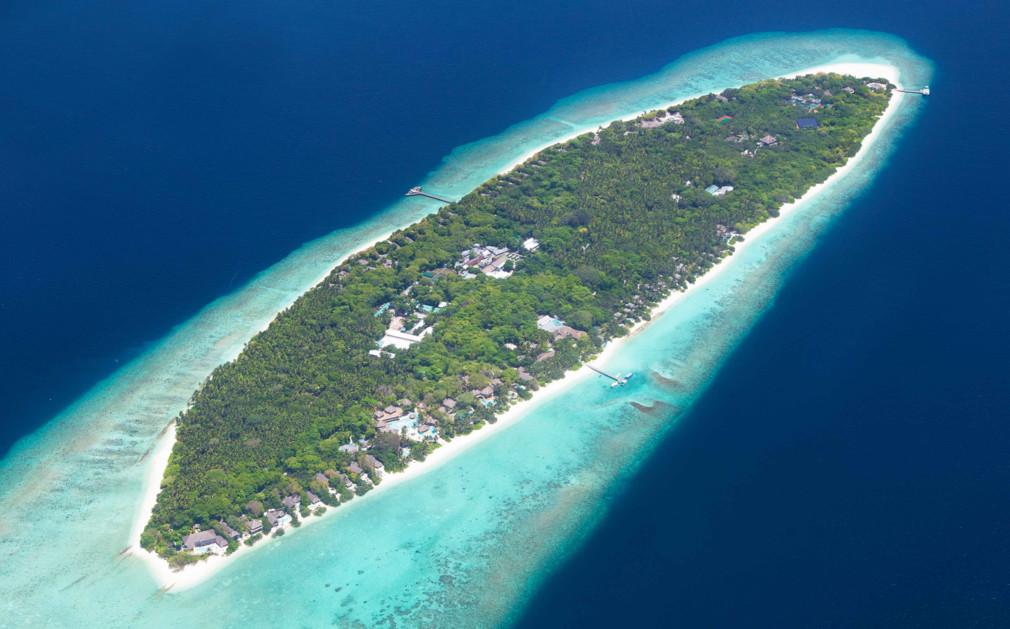 Soneva Fushi Maldives | Original Diving