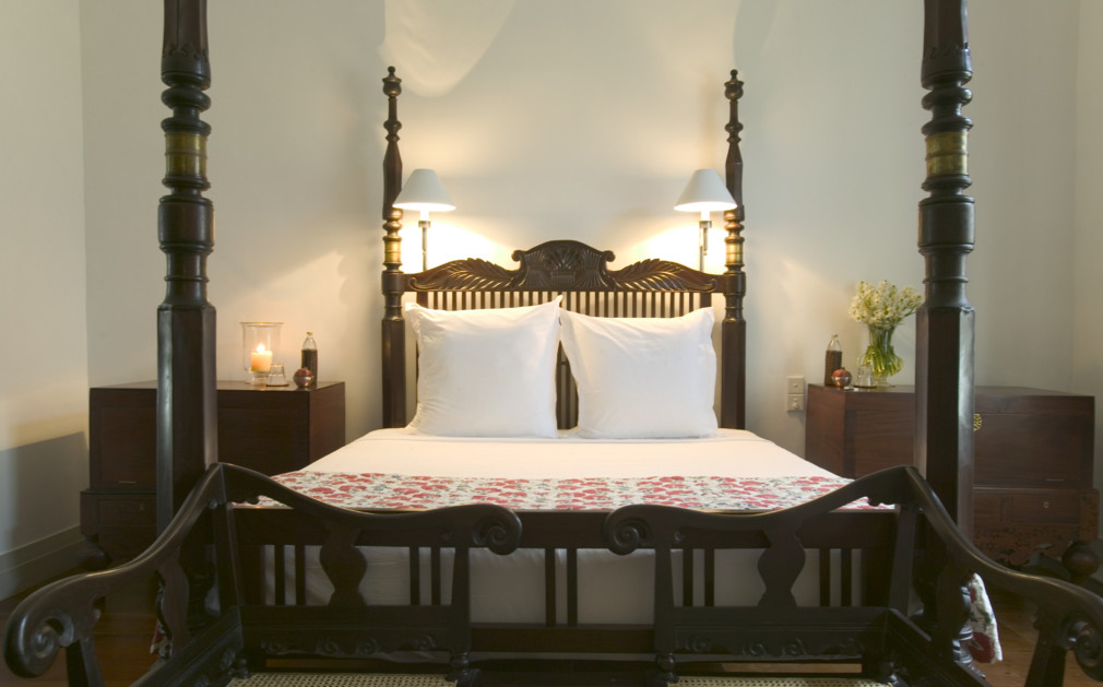 Amangalla luxury hotel sri lanka original travel for Bedroom designs sri lanka