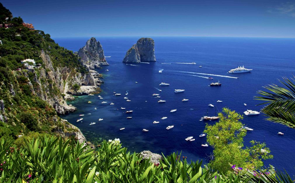 europe italy capri ischia travel blog