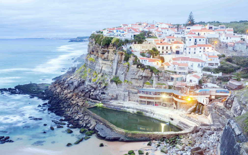 Best Beach Cities In Portugal