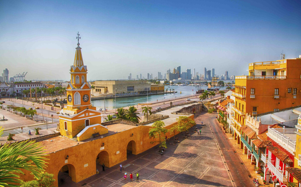 image of cartagena