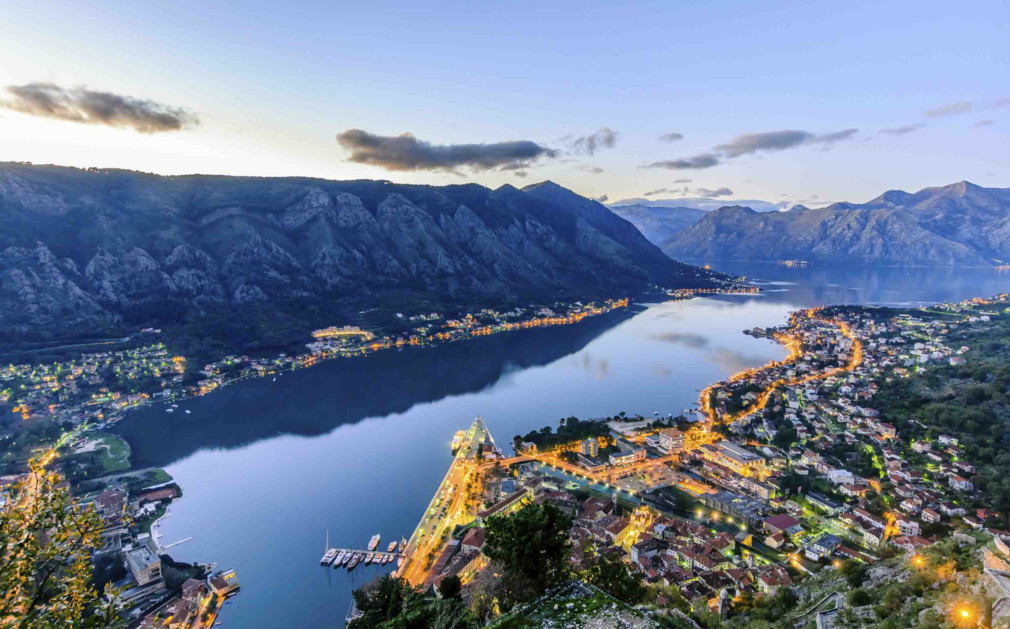 Luxury holidays montenegro original travel