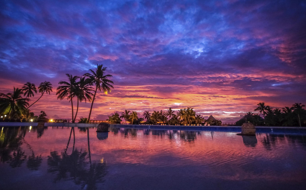 Luxury Holidays French Polynesia Bora Bora Amp Tikehau