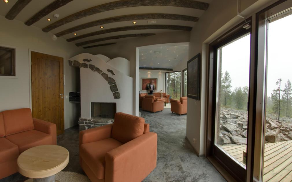 Restaurants Near Arctic Comfort Hotel