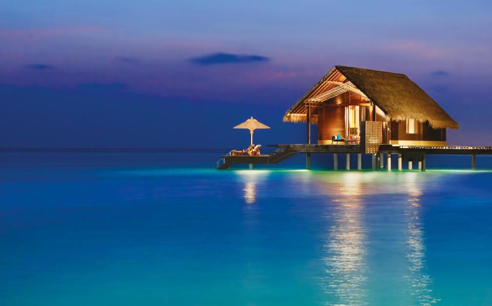 One Only Reethi Rah Maldives Original Travel