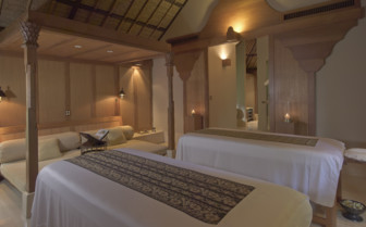 Picture of Spa Suite at Amankila