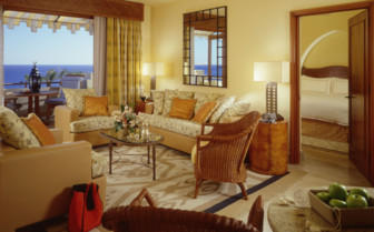 Picture of Lounge at the Four Seasons Sharm El Sheikh