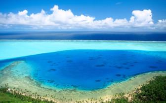 Picture of Bora Bora Bay