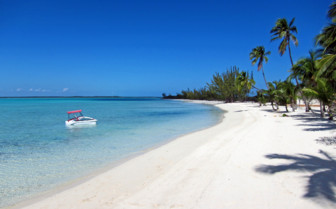 Picture of Tiamo beach Bahamas