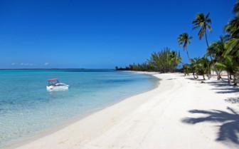 Picture of Tiamo beach Bahamas