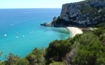 Picture of Cala Luna Sardinia
