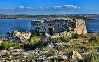 Picture of Gozo tourist site