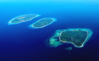 Picture of Gili islands
