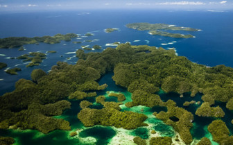 Picture of Raja Ampat Indonesia