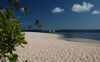 Picture of Wakatobi beach