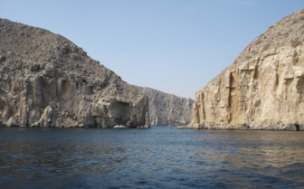 Picture of Fjords Musandam Peninsula